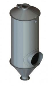 Condensador-Barométrico